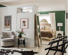 Beautiful Home by Annie Hall Interiors