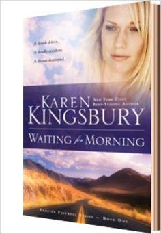 Waiting for Morning (Forever Faithful, Book 1): Karen Kingsbury: 9781590520208: Amazon.com: Books