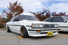 GX71 Toyota Cresta