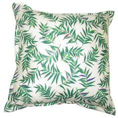 GREY GARDENS | Tropical Cushion - Homeware - 5rooms.com