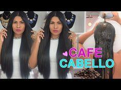 Crece Tu Cabello con CAFE  Shampoo BOMBA DE CAFE y CANELA  Cabello Largo en Semanas  - YouTube