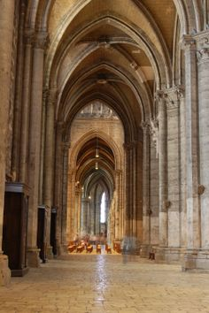 What Is The Chartres Cathedral | Chartres Cathedral » No Onions Extra Pickles