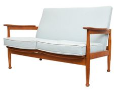 Two Seater Sofa by Guy Rogers c.1960