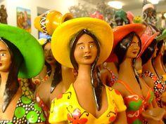 Artesanato do Brasil