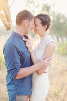 Engagment Session in Montenegro | Photography: Sonya Khegay | See more on Style Me Pretty: http://www.StyleMePretty.com/destination-weddings/2014/03/14/montenegro-engagement-session/