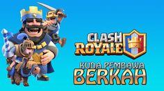 Clash Royale - PEMULA