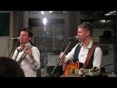 ▶ Ryan Kelly & Neil Byrne - YouTube  Irish Center, Kansas City, MO