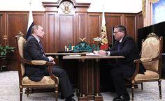 Rusya Devlet Başkanı: Ekonomi 2016 yılında Düzelecek