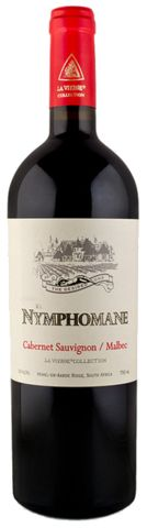 La Vierge Nymphomane 2011. Elegant, supple tannins and ready for drinking now or for laying down for later. With that name we'd expect nothing less!