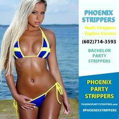 Stripper party phoenix bachelor