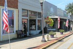 """Monroeville, located in Monroe County, Alabama, has a population of around 6,500 residents and was incorporated in 1899. It's best known as the """"Literary Capital of Alabama"""" because it's the hometown of famous writers Harper Lee and Truman Capote, in addition to several others."""