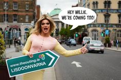 A new twist on old traditions, as the 150-year-old Lisdoonvarna Matchmaking Festival opens with a historic first Lesbian & Gay Weekend. From Friday, 30 August to Sunday 01 September 2013,