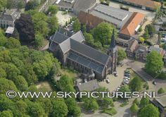 Kerk Hillegom