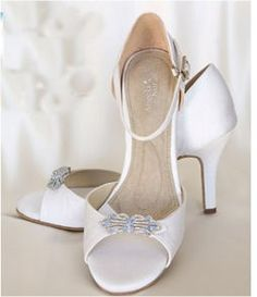 Angela Nuran Heels Made Like Ballroom Shoes To Be Super Comfortable A Walk On The Wild Side Pinterest Ballrooms And Wedding