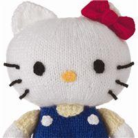 FREE Hello Kitty Toy