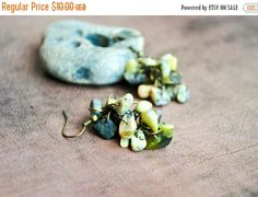 everyone needs a little green by Amy Swagart on Etsy