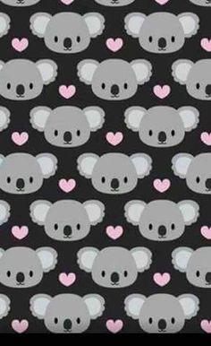 Koalas *o*
