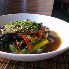 Ravintola-arvostelu: Lounas HOKUssa » 52 Weeks of Deliciousness