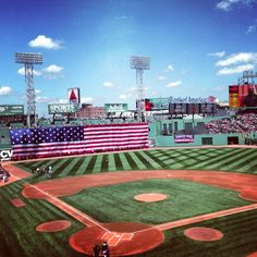 If you're lucky enough to be visiting Boston during a home stand, catch a Red Sox game at Fenway, the nation's oldest, arguably most famous and definitely quirkiest ballpark.