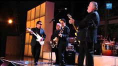 Los Lobos at In Performance at the White House: Fiesta Latina