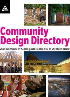 Community Design Directory