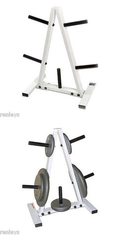 Weight Storage 179819 Cap Barbell Plate Rack 1 Black -u003e BUY IT NOW ONLY $43.32 on eBay! | Weight Storage 179819 | Pinterest | Plate racks Storage and ...  sc 1 st  Pinterest & Weight Storage 179819: Cap Barbell Plate Rack 1 Black -u003e BUY IT ...