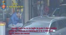 Le discussioni del boss Massimo Carminati resgistrate dalle forze dell'ordine: uno spaccato della violenza della gestione della gestione mafiosa cupola capitolina