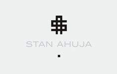 Stan Ahuja by Tshirt Ads and Design , via Behance