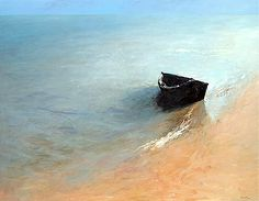 Dinie Boogaart - Boat