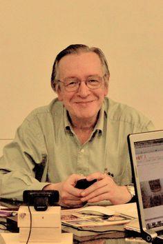 Confira, abaixo, alguns dos momentos mais descontraídos e bem humorados do filósofo brasileiro