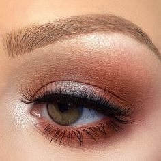 @anastasiabeverlyhills Morocco and @makeupforeverofficial Shadow in ME-122 are meant to be together. Brows are @anastasiabeverlyhills Dip Brow in Blonde. #makeup #makeupisart #anastasiabrows #anastasiabeverlyhills #makeupforeverofficial #beauty #beautiful #pretty #amazingcosmetics #lauragellerbeauty #beccacosmetics #motd #color #colorful #makeupgeektv #makeupgeekcosmetics #nyxcosmetics #meltcosmetics #art #artist #tartecosmetics #japonesque #sephora #ulta