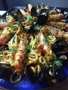 Greek specialities at Greek Taverna Mamma Mia in Nydri!