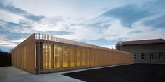 Gallery of Matchbox Elementary School Sports Hall / Jovan Mitrović - 7