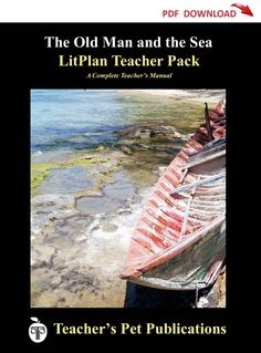 The Old Man and the Sea Lesson Plans | LitPlan Teacher Guide