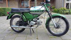 Groene Kreidler