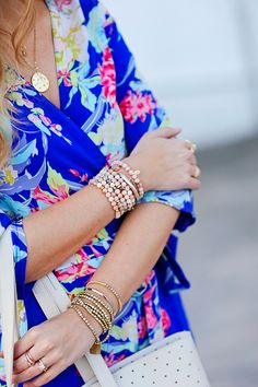 summer jewelry style