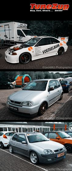 Photo album on TuneZup: Cars4Charity meeting 2014