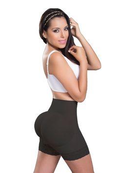 Fajas Colombianas Reductoras High Waist Levanta Cola Waist Fajate Butt Lifter/'s