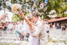 Seguro para festa de casamento é necessário?