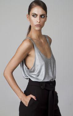 Shop Online Elegant, Feminine & Sophisticated Clothing designed by Fotini Karagianni. Sophisticated Outfits, Online Sales, Dresses For Sale, Camisole Top, Feminine, Elegant, Tank Tops, Shopping, Clothes