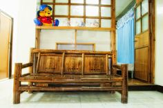 Transient House in Baguio Hotel Inn, Baguio City, Best Hotels, Bunk Beds, House, Furniture, Home Decor, Decoration Home, Loft Beds