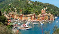 #Italy is fairly regarded as a small country, but as small as it may be there is a lot to see.
