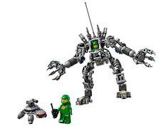 BrickLink - Set 21109-1 : Lego EXO SUIT [LEGO Ideas (CUUSOO)] - BrickLink Reference Catalog