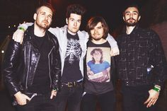 Bastille Pictures (31 of 65) - Last.fm