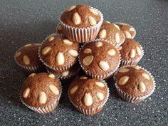 FoodHeaven: Speculaas Cupcakes