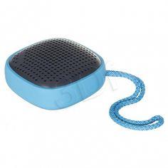 Gwarancja:        12 miesięcy gwarancji              Kod Producenta:         888016058              P/N:         888228556550              Kod UPC:         888228556550              Opis:                       Typ:         Głośnik bezprzewodowy              Typ transmisji bezprzewodowej:         Bluetooth              Interfejsy:         Jack 3,5mm , Micro USB (ładowanie)              Czytnik kart pamięci:         Nie              Mikrofon:         Tak              Radio:        ...