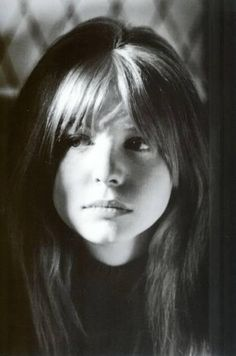 Jane Asher by Mike McCartney.