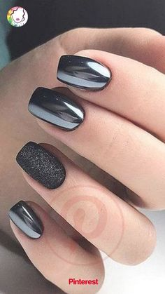 Pin on Nail Polish Glam Nails, Beauty Nails, Cute Nails, Minimalist Nails, Stylish Nails, Trendy Nails, Colorful Nail Designs, Nail Art Designs, Elegant Nail Art