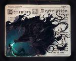 Dementors by Picolo-kun