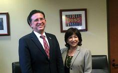 Los alcaldes de Tijuana y Chula Vista inician relación bilateral. Tijuana y Chula Vista son el ejemplo perfecto de la movilidad fronteriza.